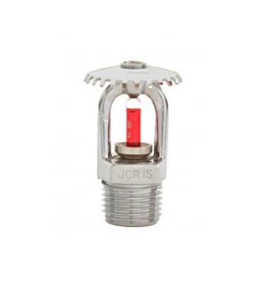 JCR Resposta Padrão Para Cima 15mm