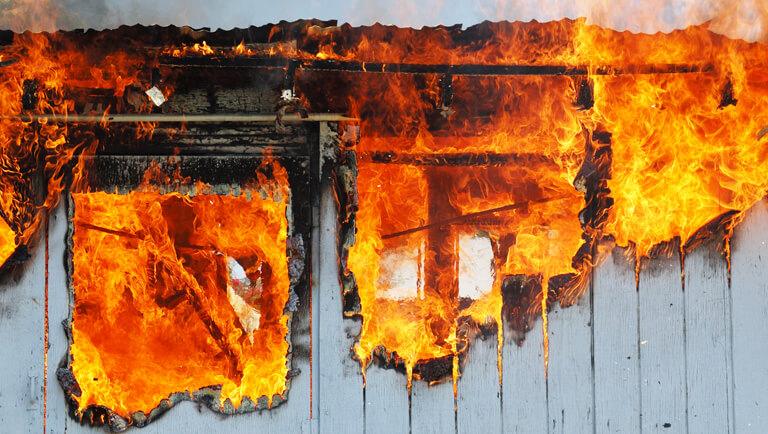 Prevenção e as principais causas de incêndios