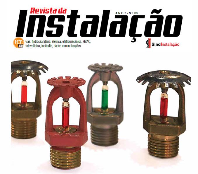 Revista da Instalacao