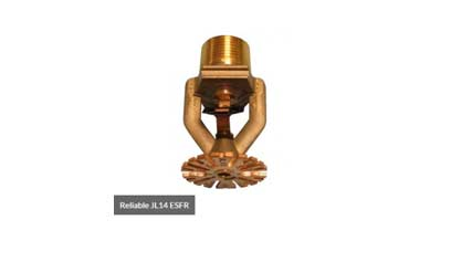 Sprinkler de resposta e-supressão-rápidas-(ESFR)