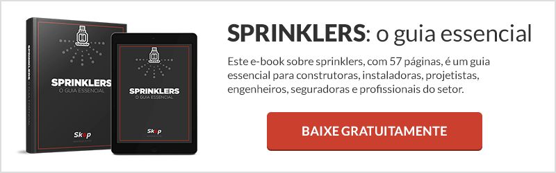eBook: Sprinklers: O guia essencial