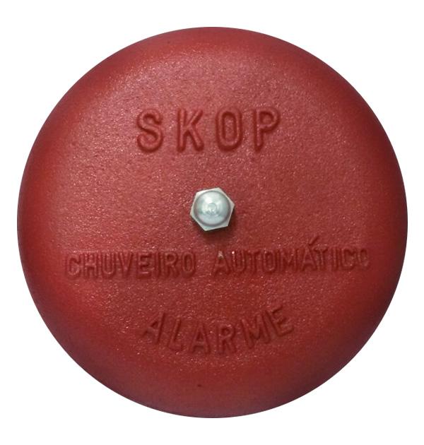 Alarme Hidráulico SKOP 2