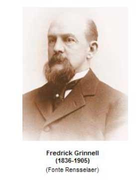 Fredrick Grinnell