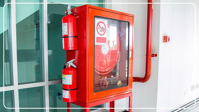 Como saber se preciso instalar hidrante na minha edificação