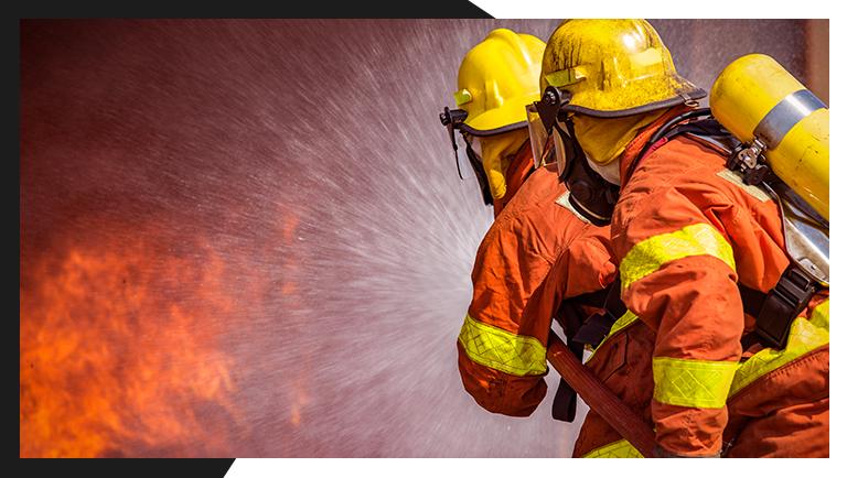 Introdução ao Projeto de combate a incêndio
