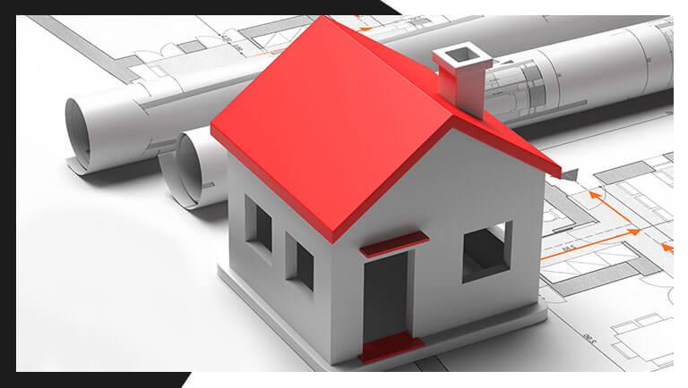 proteção residencial contra incêndio