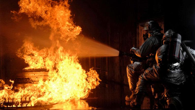 Lançamento Programa de Certificação de Segurança contra Incêndio