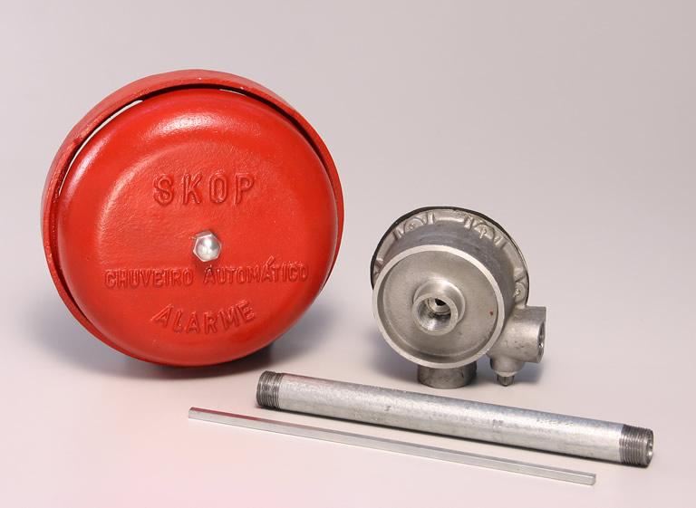 Skop - Alarme - Skop Sprinklers