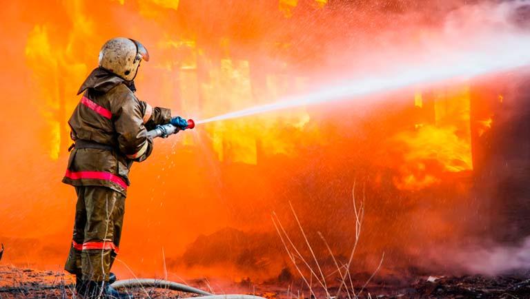 O que você precisa saber sobre prevenção e combate a incêndios