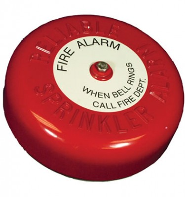 B-612 e 613_C Mechanical Sprinkler Alarm