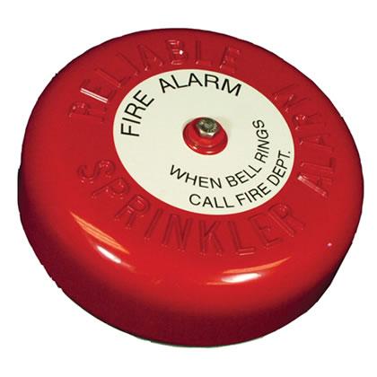 B-612 e 613_C Mechanical Sprinkler Alarm