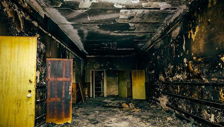 Medidas de segurança contra incêndio em edificações