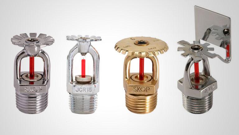 Sprinklers de Resposta Rápida para Risco Leve: cuidado para não se enganar