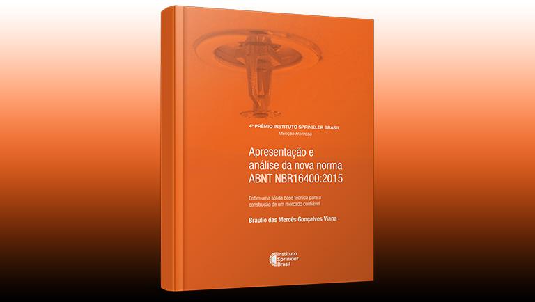 Apresentação e análise da nova norma ABNT NBR 16400:2015