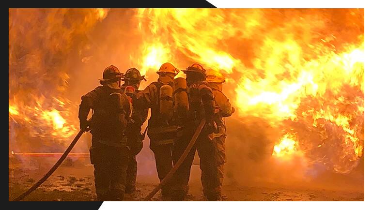 Lugares com risco de incêndio: entenda como identificar